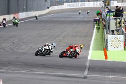 Xavi Fores, Barni Racing Team, Raffaele De Rosa, Althea Racing