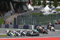 Crash, Andrea Migno, Sky Racing Team VR46