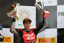 Mika Perez, WILSport Racedays