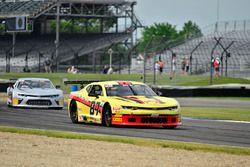#87 TA2 Chevrolet Camaro, Doug Peterson, HP Tech Motorsports