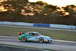 #33 TA Chevrolet Corvette, Stanton Barrett, Tony Ave Racing