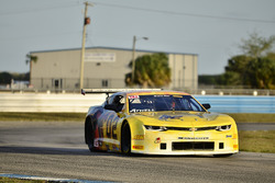#02 TA2 Chevrolet Camaro, John Atwell