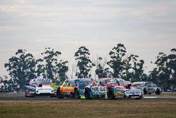 Juan Martin Trucco, JMT Motorsport Dodge, Alan Ruggiero, Laboritto Jrs Torino, Jose Savino, Savino S