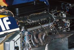 Двигатель Williams FW12C
