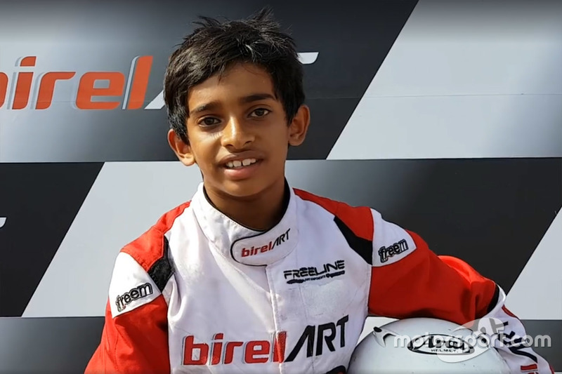 Birel ART India (EasyKart Italy)