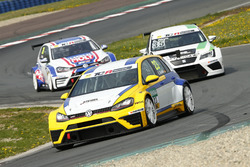 Sebastian Steibel, Steibel Motorsport, VW Golf GTI TCR