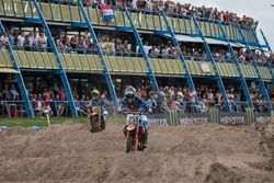 Glenn Coldenhoff, Red Bull KTM Factory Racing, Tony Cairoli, Red Bull KTM Factory Racing