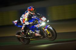 #96 Yamaha: Alexis Masbou