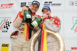Wolfgang Weber, Claudius Karch, Porsche Cayman S