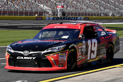 Matt Tifft, Joe Gibbs Racing Toyota