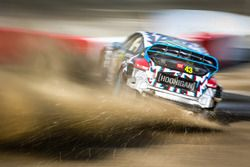 Кен Блок, Hoonigan Racing Division, Ford Focus RS RX