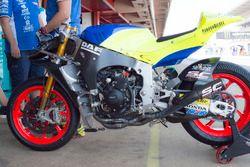 Moto de Xavier Simeon, Tasca Racing Scuderia Moto2