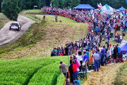 Esapekka Lappi, Toyota Gazoo Racing WRC
