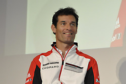 マーク・ウェーバー(Mark Webber)
