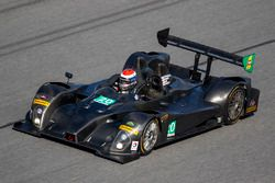#20 BAR1 Motorsports ORECA FLM09: Johnny Mowlem