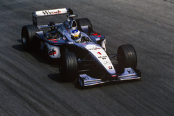Мика Хаккинен, McLaren MP4/14-Mercedes