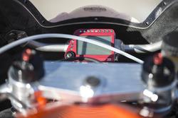 Bike of Brad Binder, Red Bull KTM Ajo