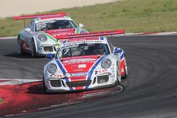 Enrico Fulgenzi, Ghinzani Arco Motorsport