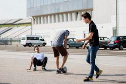 Nirei Fukuzumi, ART Grand Prix, Jack Aitken, ART Grand Prix