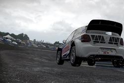 Screenshot: Project Cars 2