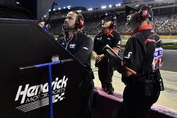 Kasey Kahne, Hendrick Motorsports Chevrolet Darian Grubb