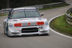 Karl Schagerl, VW Golf Rallye TFSI-R, MSC Mühlbach am Hochkönig
