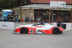 Patrik Zajelšnik, Norma M20 FC-Mugen V8, JAZ Racing, 3. Essais