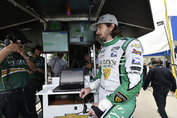 J.R. Hildebrand, Ed Carpenter Racing, Chevrolet