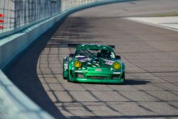 #777 MP1B Porsche GT3 Cup, Guillermo Fernandez, Frank Silah, MGM Motorsports