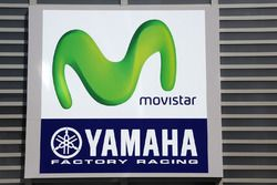 Yamaha Factory Racing logo