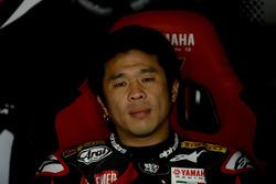 Noriyuki Haga, Yamaha
