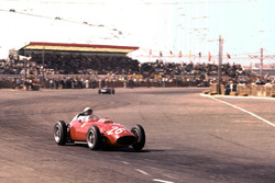 Phil Hill, Ferrari Dino 246