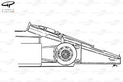 Ferrari F1-90 (641) 1990 front end