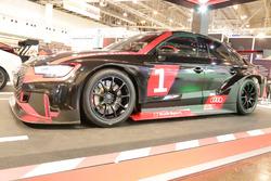 Audi S3 LMS