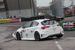 Andrea Bacci, Alfa Romeo Giulietta TCS