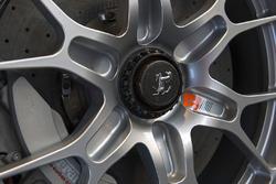 Felge: Ferrari 488 Challenge