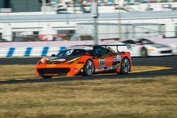 Carlos Kauffmann, Ferrari de Fort Lauderdale