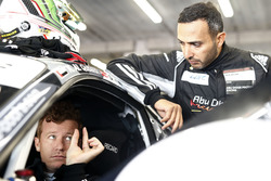 Patrick Long, Khaled Al Qubaisi, Proton Racing