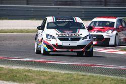 Arduini-Gaiofatto, 2T Course & Reglage, Peugeot 308-TCS 1.6 #308