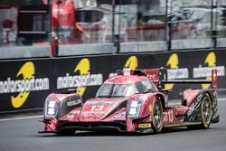 #13 Rebellion Racing Rebellion R-One AER: Матео Тушер, Александре Императори, Доминик Крайхаймер