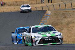 Matt DiBenedetto, BK Racing Toyota