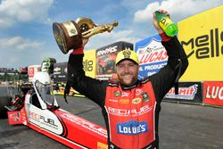Top-Fuel-Sieger: Shawn Langdon