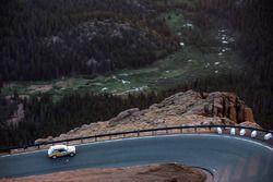 #371 Toyota Starlet: Mikko Kataja losing parts