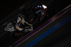#2, Team R2CL, Suzuki: Marius Tabaries, Amaury Baratin, Cyril de Laville Monbazon