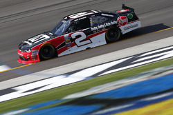 Sam Hornish, Richard Childress Racing Chevrolet