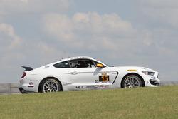 #15 Multimatic Motorsports Ford Shelby GT350R-C: Scott Maxwell, Billy Johnson