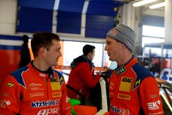 kfzteile24 - APR Motorsport, Audi R8 LMS: Florian Stoll, Edward Sandström