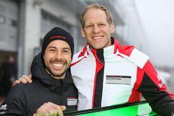 Fred Makowiecki, Jörg Bergmeister, Manthey Racing, Porsche 911 GT3 R