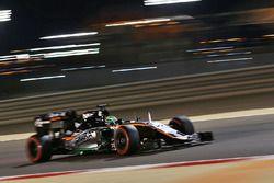 Нико Хюлькенберг, Sahara Force India F1 VJM09