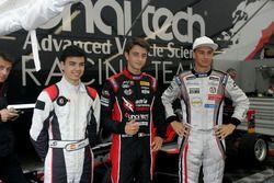 Antolin Gonzalez Carreras, Bhaitech Engineering, Giacomo Altoa, Bhaitech Engineering, Diego Bertonel
